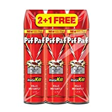 Pifpaf Suitable For Insects - Foggers & Sprays