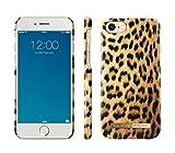 iDeal Of Sweden Wild Leopard Handyhülle für iPhone 8/7/6/6s