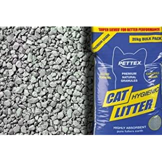 Pettex Premium Cat Litter, 5 Kg 11