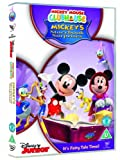 Mickey Mouse Club House - Storybook Surprises [DVD]