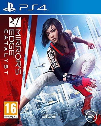 Mirrors Edge Katalysator (PS4)