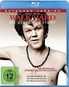 Walk Hard - Die Dewey Cox Story (Extended Version) [Blu-ray]