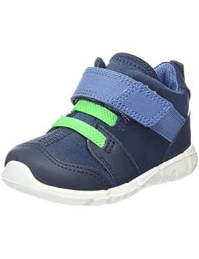 Ecco Baby Jungen Intrinsic Mini Sneaker