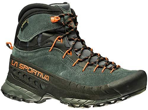 La Sportiva Scarponi Trekking Uomo TX4 Mid GTX Grigio 42