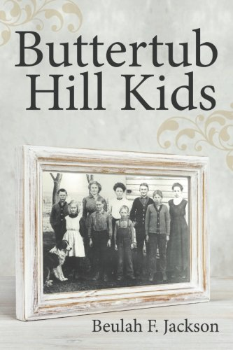 Buttertub Hill Kids
