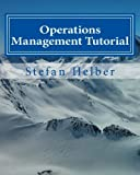 Operations Management Tutorial