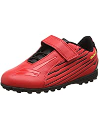 Gola Boys' Axis Ax Velcro Football Boots