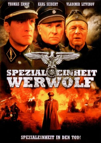 Spezialeinheit Werwolf