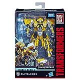 Transformers Studio Series - Bumblebee 01 (Deluxe Class), E0739ES0