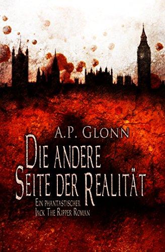 Buchseite und Rezensionen zu 'Die andere Seite der Realität' von A.P. Glonn