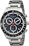 Best Tissot Watches - T0444172104100 Tissot Men's PRS516 Stainless Steel Chronograph Watch Review