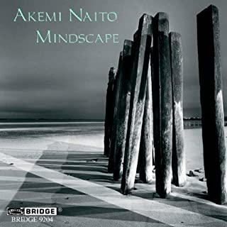 Akemi Naito: Mindscape