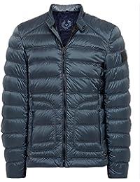 Belstaff Hombres chaqueta cazadora de halewood Legión Azul