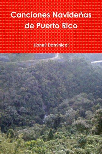 Canciones Navidenas De Puerto Rico