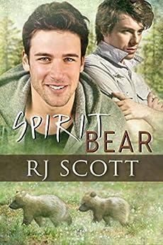 Spirit Bear (English Edition) von [Scott, RJ]