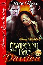 tempting their racy shrink racy nights 3 siren publishing menage everlasting rose tara