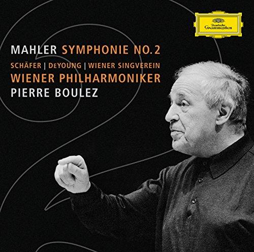 Mahler: Symphony No.2 In C Min...