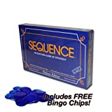 Deluxe Sequence W/ Free Bonus Chips