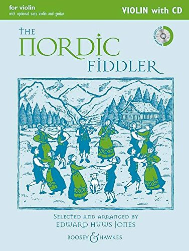 The Nordic Fiddler (Fiddler Collection)