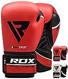 RDX Hexogen Boxing Gloves Muay Thai Training Maya - Best Reviews Guide