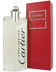 Cartier Declaration Eau de Toilette Vaporisateur Edition Limitée 100ml