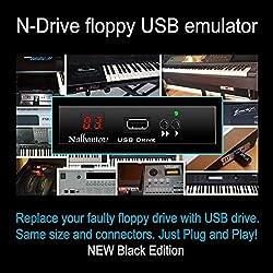 Emulateur de disque USB pour Ketron (Solton) Vega et Vega Oriental Ex 2/3/4