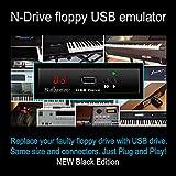 Emulador de unidad de disquete USB N-Drive 100 para piano Yamaha Clavinova CVP 92/94/96/98