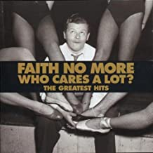 Who cares a lot? - The Greatest Hits (LIMITED EDITION)