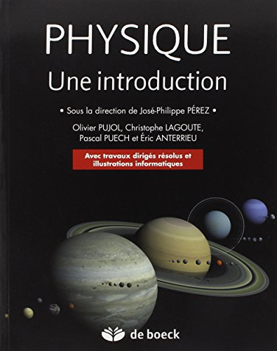 Physique : Une introduction
