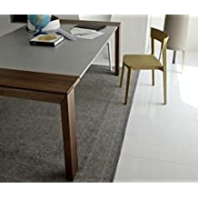 Tavolo Consolle Allungabile Omnia.Amazon It Consolle Allungabile Calligaris
