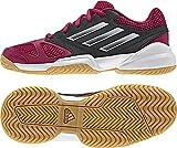 adidas Feather Team 2 junior PINK D66012 Grösse: 36