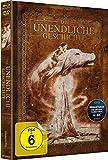 Die Unendliche Geschichte - Blu-ray - Mediabook B