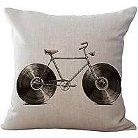 ChezMax Bus Veicolo a motore bicicletta auto sedile cuscino per
