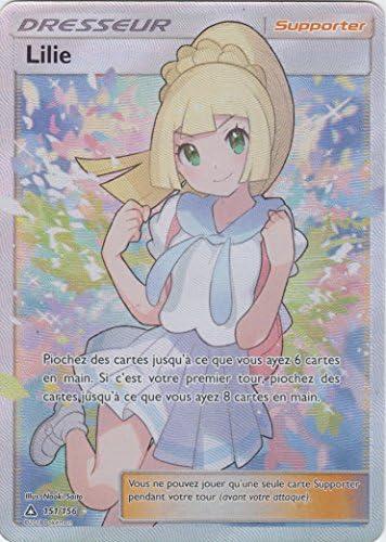 Carte SL5 Pokémon SL5 Carte Dresseur