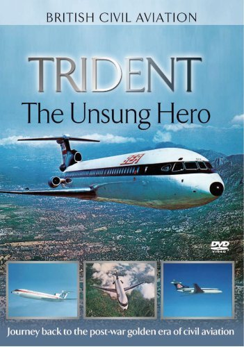 Trident-serie (Trident [DVD] [UK Import])