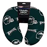 NFL Philadelphia Eagles Beaded Spandex Neck Pillow