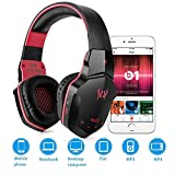 VPRAWLS Each B3505 Geräuschunterdrückendes Bluetooth-Gaming-Headset, NFC Stereo V4.1