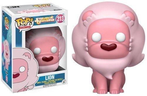 Funko-13403 Steven Universe Figura Lion, (13403)