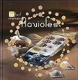 Ravioles - Fait maison