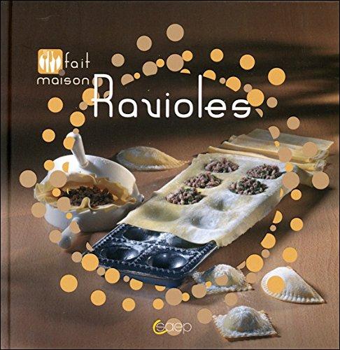 Ravioles - Fait maison par ALAIN CONDRIEUX