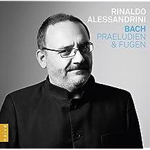 Bach / Preludes et Fugues