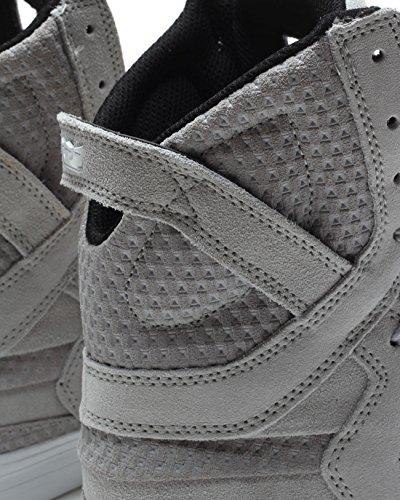 Supra - Skytop Ii, Sneaker alte Unisex – Adulto Grey