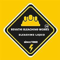 Revathi Bleaching liquid 8KG get Free 2liter