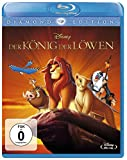 Der K?nig der L?wen - Diamond Edition [Blu-ray]