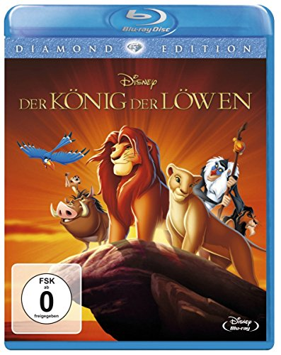 Der-Knig-der-Lwen-Diamond-Edition-Blu-ray
