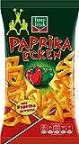 funny-frisch Paprika Ecken, 14er Pack (14 x 75 g)