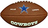 Wilson NFL Mini Team Logo American FoobBall Supporters Fan Ball