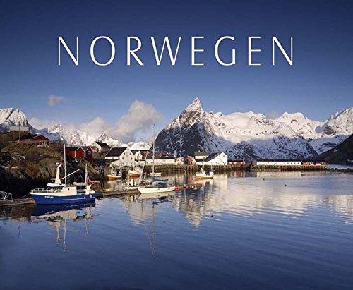 Norwegen: Alle Infos bei Amazon
