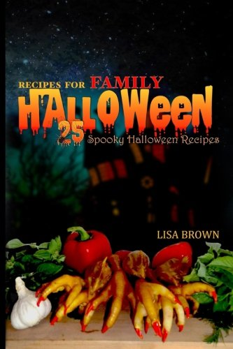 RECIPES for FAMILY: Halloween party food ()