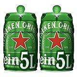 1 x 5L Heineken